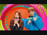 181103 music core // don't mess up my tempo_