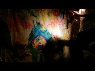 Alecia Fox Art/Alice Man Art