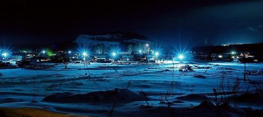 Ночной Невон