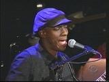 Bonnie Raitt Keb Mo Kim Wilson - Ain't Nothin In Ramblin Letterman Feb 07 2003