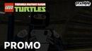 LEGO Teenage Mutant Ninja Turtles – промо 6-ой серии