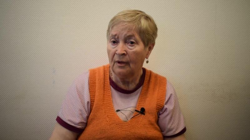 В Пскове, сын со своей сожительницей Григорьевой Юлией Николаевной vk.com/jeep666fsb издеваются над родной матерью.
