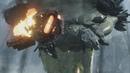 Аватар Джейк уничтожает главный корабль
