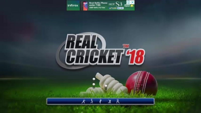 Download Real Cricket™ 18 (MOD, Unlimited Money)