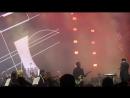Симфоническое Кино на Дворцовой - Группа крови. Спб, 15.09.18