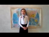 ПОМНИТЕ!!! (Марина Галахова исполняет (моя племянница)