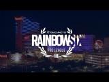 Rainbow Six |Pro League Season 7| Лан финалы 2 день| 20 мая