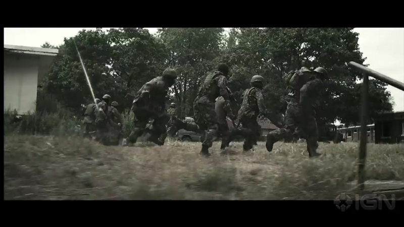Modern Warfare 3_ Find Makarov .