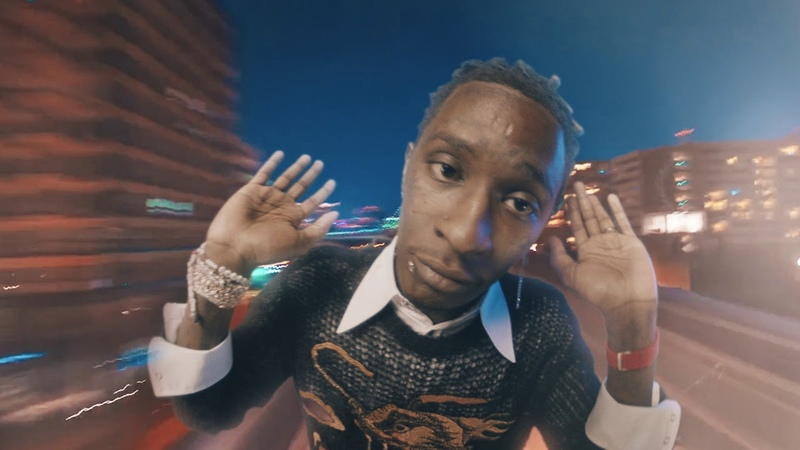 Young Thug - Gain Clout [Official Video]