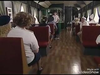 Путейцы «Держите поезд»