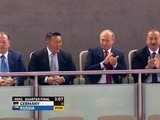 Путин посетил состязания чемпионата мира по дзюдо в Баку - Россия Сегодня