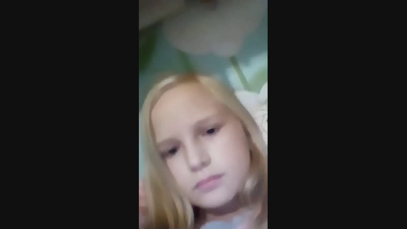 Виктория Горшенина Live