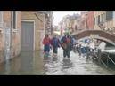 Venezia Acqua alta 29 ottobre 2018