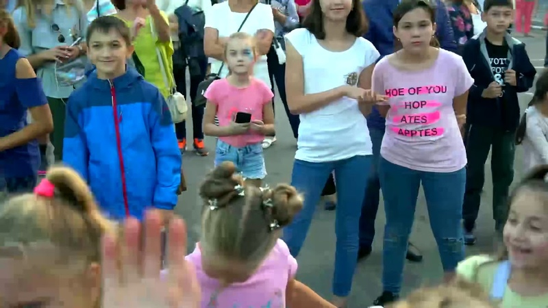 Анатолий Голубка Золотая Осень live
