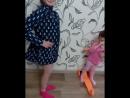 Якоря ветровка для дочки