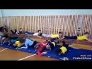 3 школа Новочебоксарск 1 В класс
