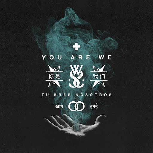 While She Sleeps альбом You Are We