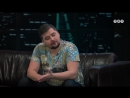 Краина У 223 Одесса Олег Семин в шоу 'Вечерний Марк' mp4