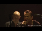 Dave Gahan Soulsavers - The Theatre At Ace Hotel