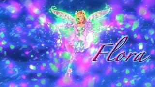 Winx Club Saison 6 - Les sorts de Flora Bloomix - Français