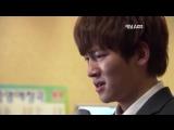 Песня «Дождь»,Хан Тэ Ян поёт в караоке)[Bachelors Vegetable Store Ep15