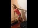 Алина Померанец Live