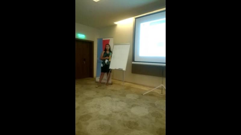 социальное предпринимательство с Дианой Гуц
