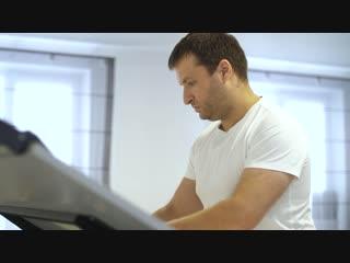 Воронков Дмитрий – наставник конкурса «Молодой предприниматель России»