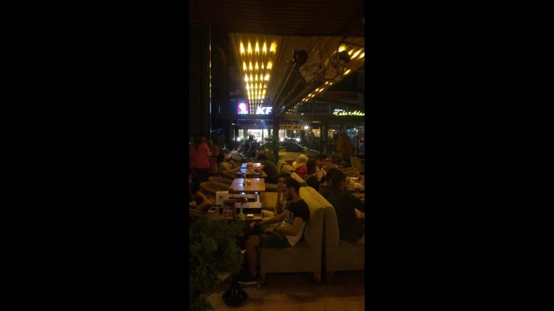Cengiz Han-Ankara — Live