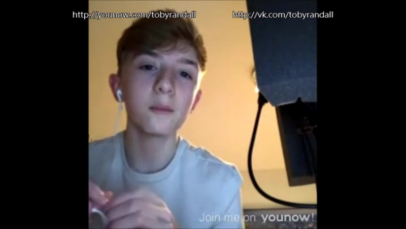 Toby Randall Younow 20 (December 26th, 2017)