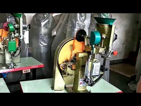 Desktop Automatic Riveting Machine Auto Feed Rivets