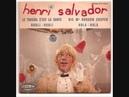 HENRI SALVADOR le travail c est la santé ( 1965 )