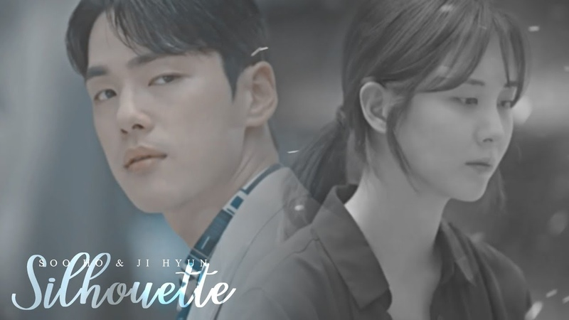 Soo ho ji hyun ● i can't die yet
