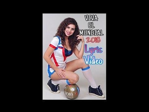 VIVA EL MUNDIAL 2018 (TRADUCCIÓN EN ESPAÑOL) - Dária Koróvina