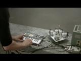 Moritz Simon Geist - Making Techno with Music Robots