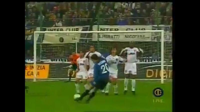 Альваро Рекоба. Лучшие голы за Интер!