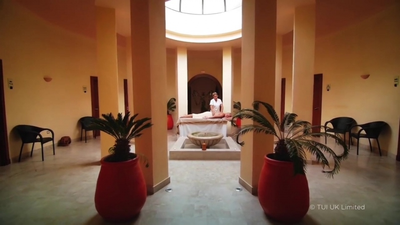 ClubHotel Riu Marco Polo - Tunisia