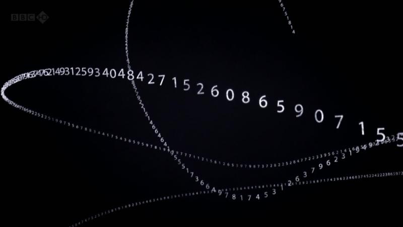 BBC Тайный код жизни The Code 3 Прогноз Предсказание Prediction 2011