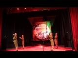 2 день (9) III Республиканского фестиваля военно-патриотической песни