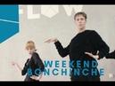 Nikita Bonchinche | BONCHINCHE WEEKEND | Heels dance choreo The Pussycat Dolls - Buttons