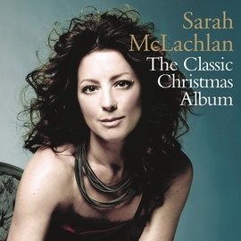 Sarah Mclachlan альбом The Classic Christmas Album