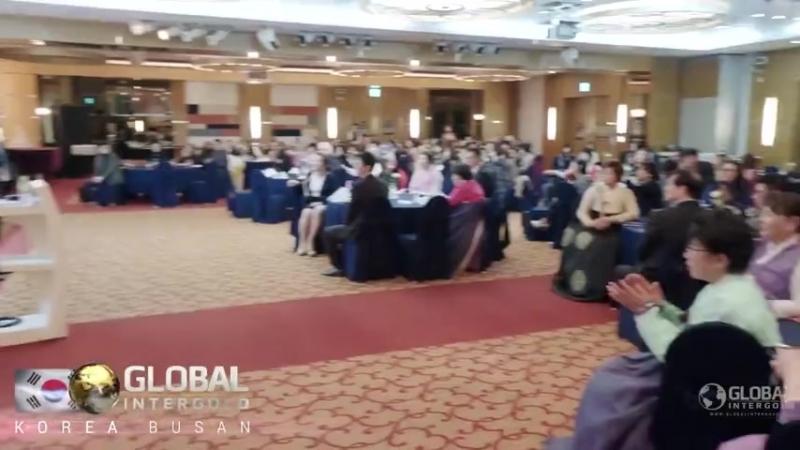 Global InterGold Развитие Бизнеса и Лидеры по всему миру.