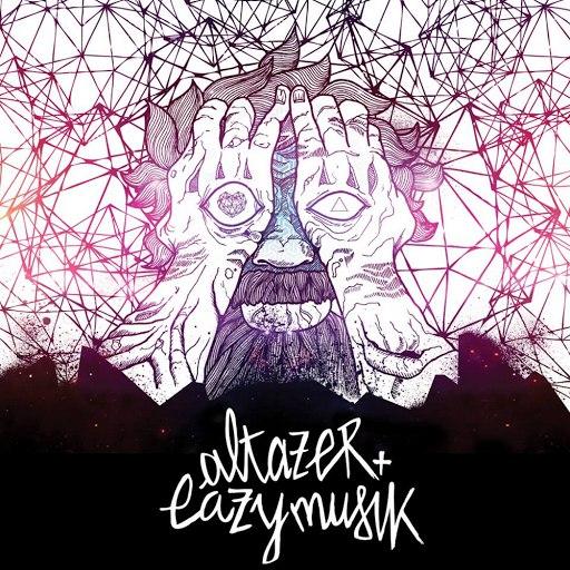 Altazer альбом Eazy Music