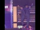 FANCAM 180224 EXO Touch It Baekhyun Kai focus @ EXO PLANET 4 The ElyXiOn in Osaka D 2
