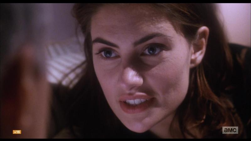 Amor, mentiras y traición (1993) Love, Cheat Steal sexy escene 04 Mädchen Amick semblansa amb august ames