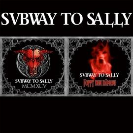 Subway To Sally альбом MCMXCV / Foppt Den Dämon