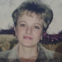 Anya Karaulova