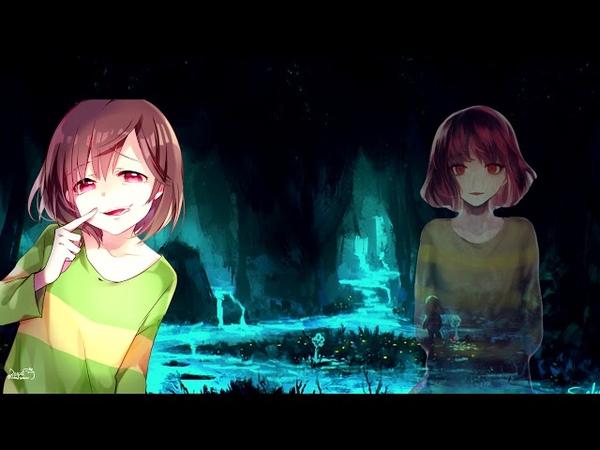 [Undertale] - Waterfall Death Dance - Melt Blank Personality