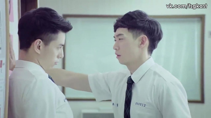 [FSG KAST] Реклама с Charles (Lin Bo Rui) из Dark Blue and Moonlight