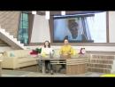 Скайп с Анной Бобровской